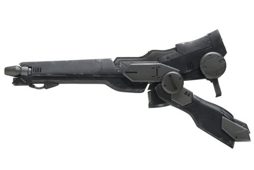 Kotobukiya Armored Core AW016 Weapon Unit 1/72