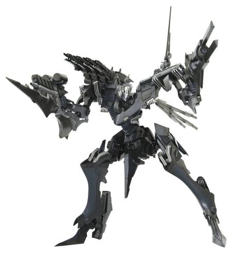 Kotobukiya VI050 Armored Core OMAR TYPE-RAHIRE STASIS 1/72 Scale Kit