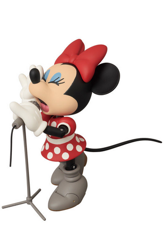 Medicom MAF-55 Miracle Action Figure Disney Minnie Mouse Solo Version