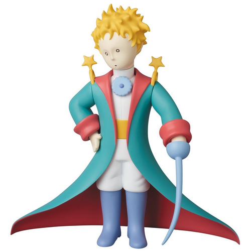 Medicom VCD-246 The Little Prince Le Petit Prince -Green Cape- Vinyl Figure