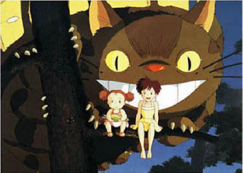 Ensky Jigsaw Puzzle 108-205 My Neighbor Totoro Studio Ghibli (108 Pieces)