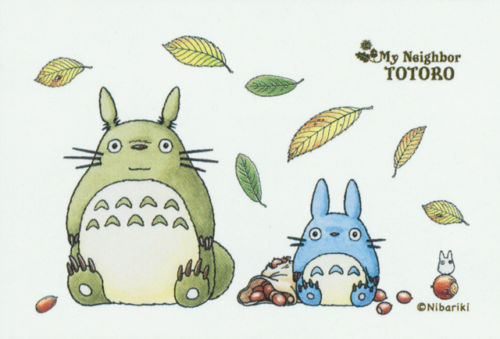Ensky Jigsaw Puzzle 150-G12 My Neighbor Totoro Studio Ghibli (150 S-Pieces)