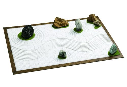Beverly Jigsaw Puzzle 108-782 Japanese Rock Garden Jigsaw (108 Pieces)