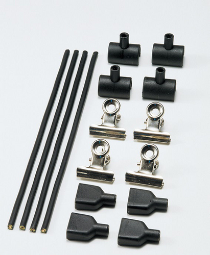 GSI Creos Mr.Hobby GT52 Mr. Assist Parts B For Mr. Almighty Clips II (GT34)