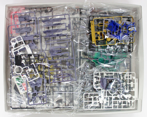 Bandai 105091 Macross VF-31F Siegfried (Messer Ihlefeld Custom) 1/72 Scale Kit