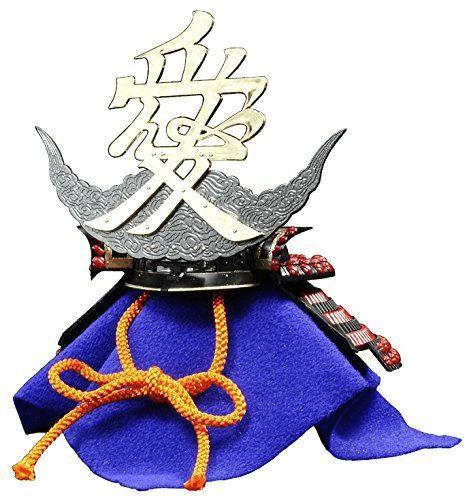 Doyusha K5 Naoe Kanetsugu Kabuto Samurai Armet Helmet 1/4 Scale Model Kit