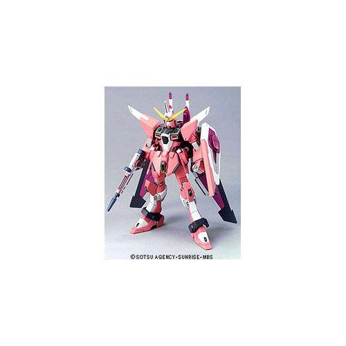 Bandai 341099 HG Gundam Seed Destiny Infinite Justice Gundam 1/144 Scale Kit
