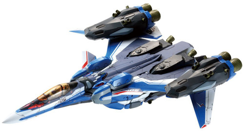 Bandai 090724 Macross VF-31J SUPER SIEGFRIED (Hayate Immelmann Use) 1/72 Scale Kit