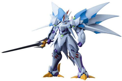 Kotobukiya KP281 Super Robot Wars OG Cybaster Spirit Possession Version Non Scale