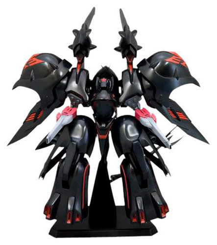 Kotobukiya KP44 Nadeshiko The Prince Of Darkness Black Sarena Non Scale