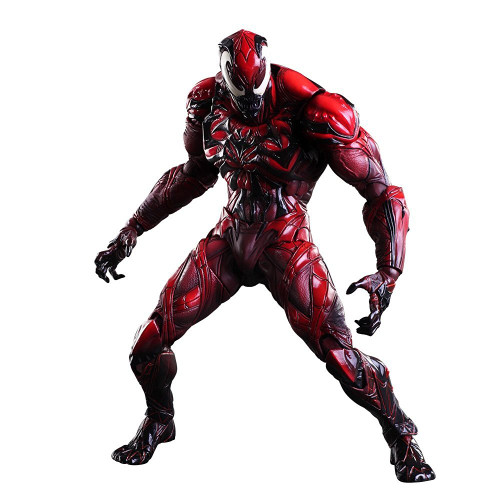Square Enix 326513 Play Arts Kai Marvel Universe Variant Venom Limited Color Version