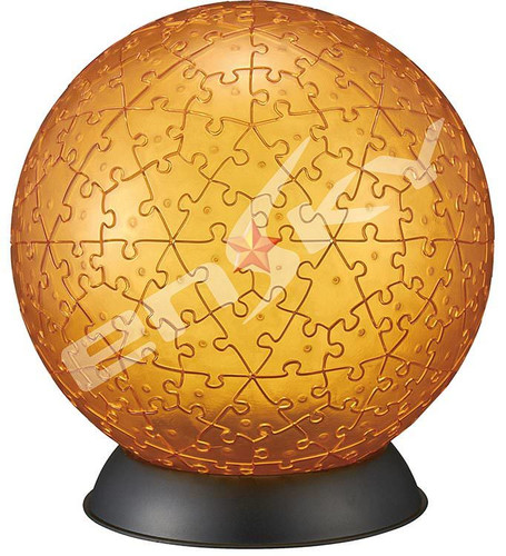 Ensky 3D Jigsaw Puzzle AT0-601 Dragon Ball Super Super Dragon Ball (240 Pieces)