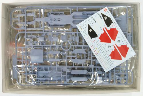 Bandai 836526 Yamato 2199 Type 99 Space Fighter Attack Craft COSMO FALCON 1/72 Scale Kit