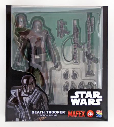 Medicom MAFEX 044 Death Trooper (TM) Rouge One: A Star Wars Story Figure 4530956470443