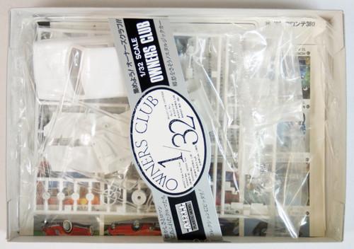 Arii Owners Club 1/32 26 1969 SUZUKI FRONTE 1/32 Scale Kit (Microace)