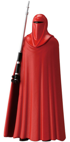 Takara Tomy Disney Star Wars Metakore Metal Figure #09 Royal Guard 871590