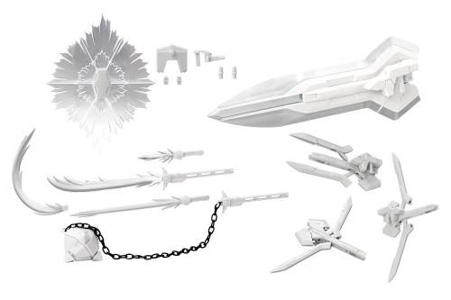 Kotobukiya MSG Modeling Support Goods MW101 Beam Weapon Version FME