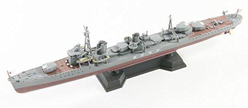 Pit-Road Skywave SPW-49 IJN Destroyer ARASHIO 1/700 Scale Kit