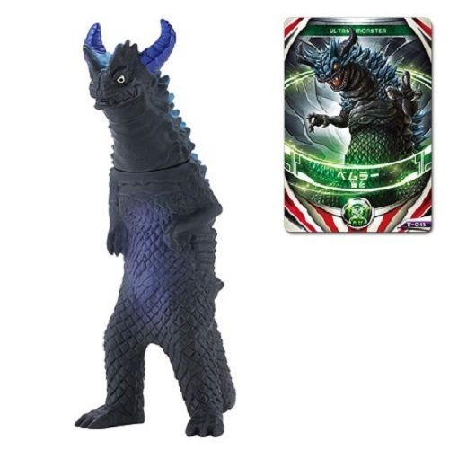 "Bandai Ultraman Ultra Monster Orb 07 Bemular (Empowered) 5.1"" Figure"