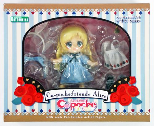 Kotobukiya ADE29 Cu-poche Friends Alice 4934054183975