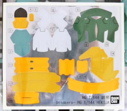 Bandai Iron-Blooded Orphans 030 Gundam HEKIJA 1/144 scale kit
