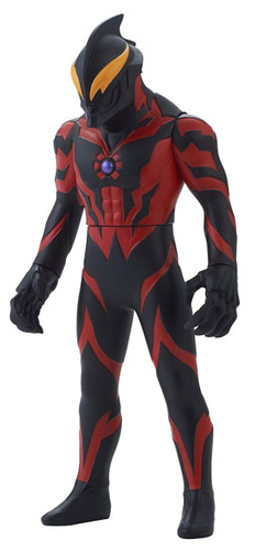 "Bandai Ultra Big Series Ultraman Belial 9.4"" Figure"