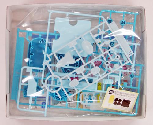 Bandai HG PETIT'GGUY 13 PETIT'GGUY SODA POP BLUE & ICE CANDY 1/144 scale kit