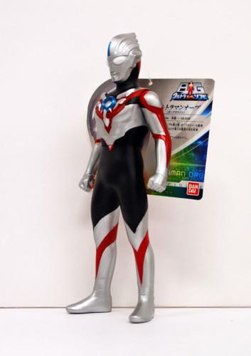 "Bandai Ultra Big Series Ultraman Orb (Orb Origin) 9.0"" Figure"