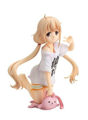 Kotobukiya PP601 Idolmaster Cinderella Girls Futaba Anzu 1/8 Scale Figure