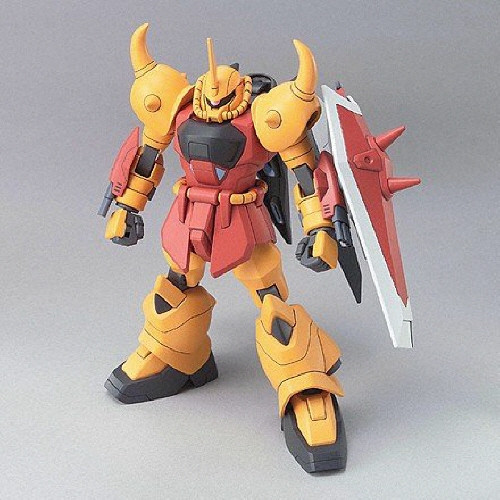 Bandai 341037 HG Gundam Seed Gouf Ignited (Heine Westenfluss Custom) 1/144 Scale Kit