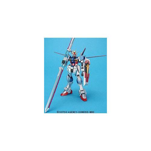 Bandai 385284 HG Gundam Seed Destiny Force Impulse Gundam + Sword Silhouette  (Extra Finish Version) 1/100 Scale Kit