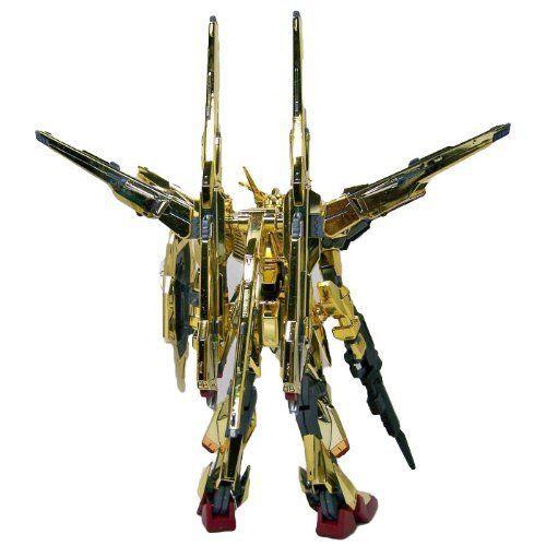 Bandai 489968 HG Gundam Seed Destiny ORB-01 AKATSUKI GUNDAM 1/100 Scale Kit