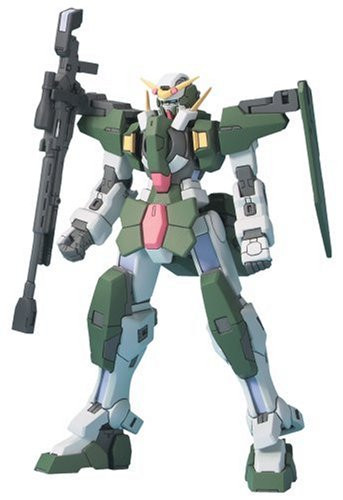 Bandai FG OO 509314 Gundam Dynames 1/144 scale kit