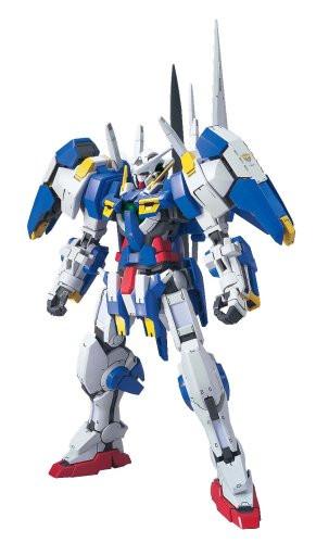 Bandai GUNDAM OO 546005 GN-001/hs-A01 GUNDAM AVALANCHE EXIA 1/100 Scale Kit