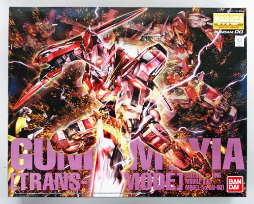 Bandai MG 615701 GUNDAM Gundam Exia (Trans-Am Mode) 1/100 scale kit