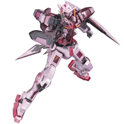 Bandai MG 615701 GUNDAM Gundam Exia (Trans-Am Mode) 1/100 scale kit