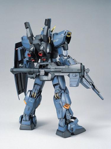 Bandai PG 128164 RX-178 GUNDAM Mk-II Titans Color 1/60 scale kit