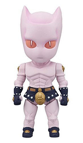 Di molto bene Minissimo TV Anime Jojo's Bizarre Adventure Killer Queen Figure