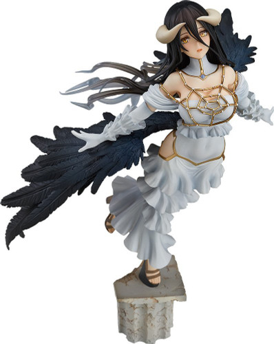 Good Smile Company OVERLORD Albedo 1/8 Scale Action Figure