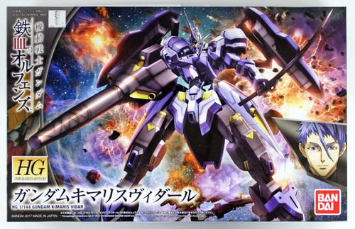 Bandai Iron-Blooded Orphans 035 Gundam KIMARIS VIDAR 1/144 scale kit