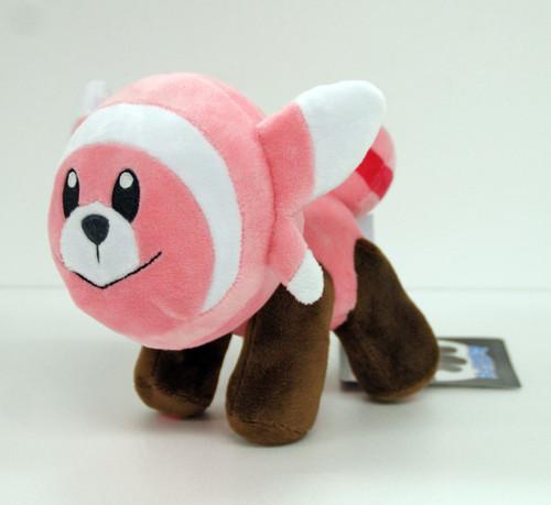 Pokemon Center Original Plush Doll Stufful (Nuikoguma) 318-