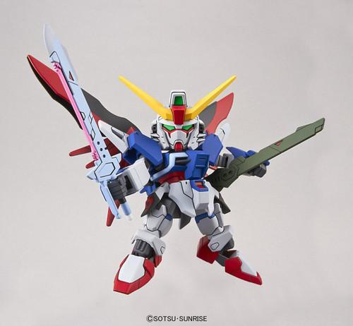Bandai SD Gundam Ex-Standard 078548 ZGMF-X42S DESTYNY GUNDAM Non Scale Kit