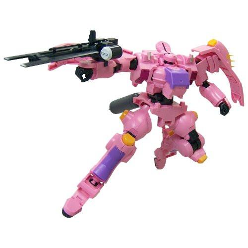 Bandai HG OO 08 Gundam TIEREN TAOZI 1/144 Scale Kit