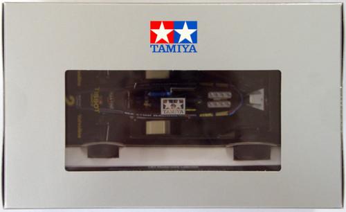 Tamiya 21102 Martini Lotus Type 79 1979 No.2 Masterwork Collection 1/20 Scale Kit