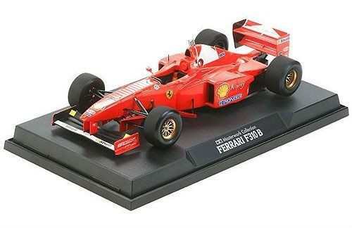 Tamiya 21116 Ferrari F310B #5 Masterwork Collection 1/20 Scale Kit