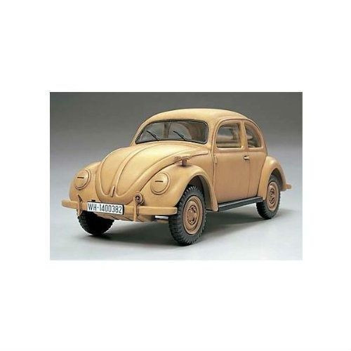 Tamiya 26532 Volkswagen Type 82E Wehrmacht Heer 1/48 Scale Kit Finished Model