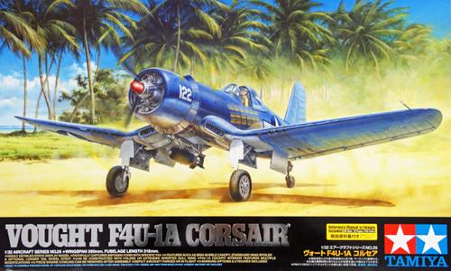 Tamiya 60325 Vought F4U-1A Corsair 1/32 Scale Kit