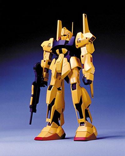 Bandai Z GUNDAM Series MSN-00100 100 SHIKI  1/100 scale kit 049229