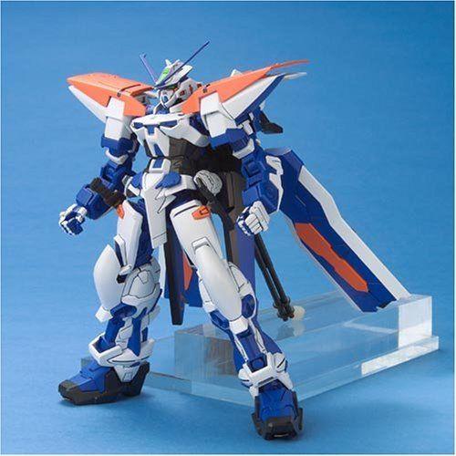 Bandai 267962 HG Gundam Seed Gundam Astray Blue Frame Second L 1/100 scale kit