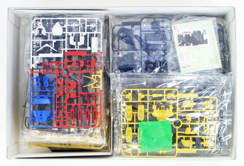 Bandai 386090 HG Gundam Seed Destiny STRIKE FREEDOM GUNDAM (Lightning Edition) 1/60 Scale Kit